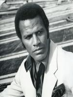 Young Fred Williamson
