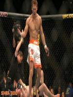 Yushin Okami in Match