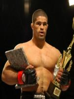Rousimar Palhares With Awards