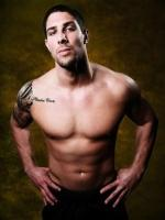 Brendan Schaub Photo Shot