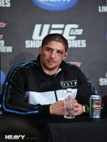 Brendan Schaub in Press Conference