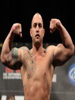 Travis Browne Nice Body