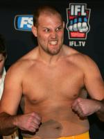 Ben Rothwell Photo Shot