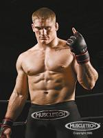 Todd Duffee Photo Shot
