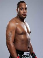 Daniel Cormier Photo Shot