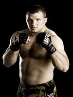 Matt Hamill Photo Shot