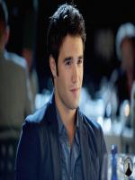 Josh Bowman in Holby City