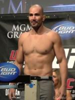 Glover Teixeira Photo Shot