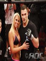 Gian Villante With Girl Friend