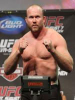 Tim Boetsch Photo Shot