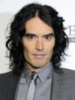 Russell Brand in Paradise