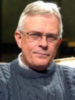 Philip Bretherton in Murder in Suburbia