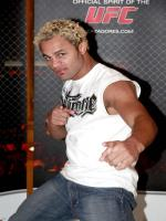 Josh Koscheck in Action