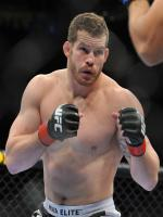 Nate Marquardt in Match