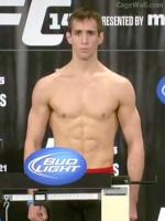 Rory MacDonald Photo Shot