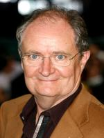 Jim Broadbent in Closed Circuit