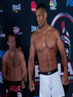 Hector Lombard Group Pic
