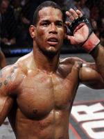 Hector Lombard in Match