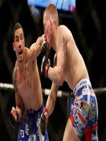 Robert Whittaker in Action