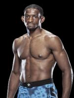 Neil Magny Photo Shot