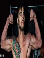 Brandon Thatch Modeling Pic