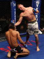 donald Cerrone in Action
