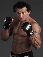 Gleison Tibau Photo Shot