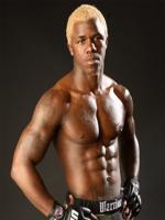 Melvin Guillard Modeling Pic