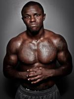 Melvin Guillard Photo Shot
