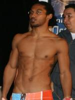 Benson Henderson Photo Shot