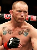 Gray Maynard Photo Shot