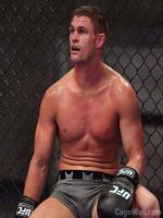 Daron Cruickshank in Ring