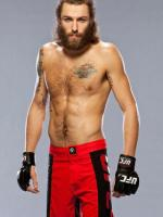 Michael Chiesa Modeling Pic