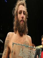 Michael Chiesa Photo Shot
