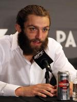 Michael Chiesa Speech