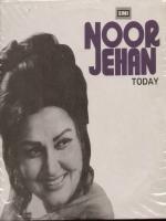 Noor Jehan Nightengal