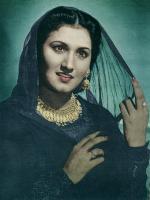 Noor Jehan Singer
