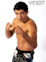 Gilbert Melendez Photo Shot
