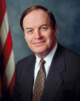 Richard Shelby at US Senate
