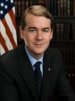 Michael Bennet at US Senate
