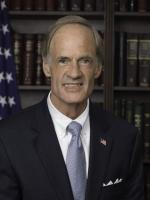 Tom Carper at US Senate