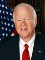 Saxby Chambliss at Senate Committee on Agriculture