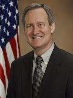 Mike Crapo at US Senate