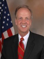 Jerry Moran at US Senate