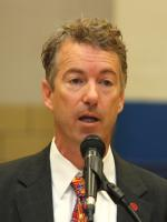 Rand Paul Press Conference