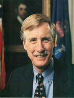 Angus King at Committee on Armed Services
