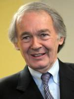 Ed Markey at US Senate