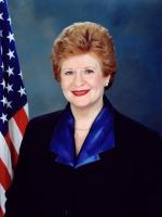 Debbie Stabenow at White House