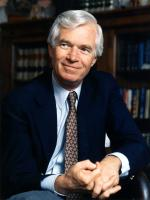 Thad Cochran at  Senate Agriculture Committee