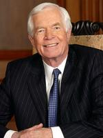 Thad Cochran at  Senate Appropriations Committee